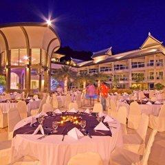 Отель Anyavee Tubkaek Beach Resort фото 2