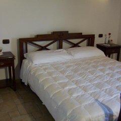 Отель Masseria La Gravina Кастелланета сейф в номере