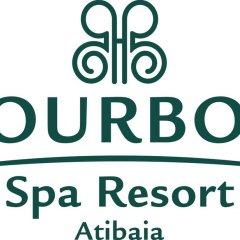 Отель Bourbon Atibaia Convention And Spa Resort Атибая фото 5