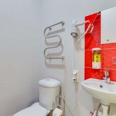 Гостиница Гуд Лак Центральный ванная фото 2