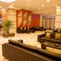 Vitosha Park Hotel интерьер отеля
