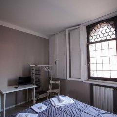 Отель MyRoom Palazzo Pepoli Италия, Болонья - отзывы, цены и фото номеров - забронировать отель MyRoom Palazzo Pepoli онлайн комната для гостей фото 2