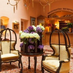 The Hotel Narutis интерьер отеля фото 2