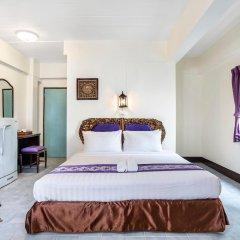 Отель Sawasdee Sabai Таиланд, Паттайя - 4 отзыва об отеле, цены и фото номеров - забронировать отель Sawasdee Sabai онлайн комната для гостей фото 5