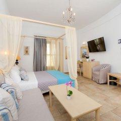 Отель Mathios Village Греция, Остров Санторини - отзывы, цены и фото номеров - забронировать отель Mathios Village онлайн фото 8