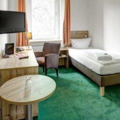 Отель Wald - & Sporthotel Festenburg комната для гостей фото 2