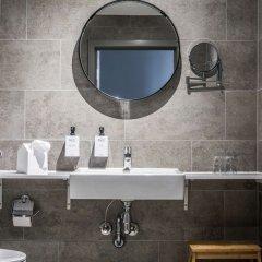 Отель Scandic Plaza Aarhus Дания, Орхус - отзывы, цены и фото номеров - забронировать отель Scandic Plaza Aarhus онлайн ванная фото 2
