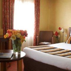 Отель Mercure Paris Opera Grands Boulevards комната для гостей фото 7