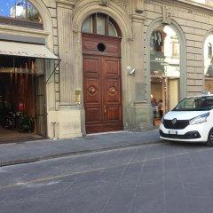 Отель Duomo Apartment Италия, Флоренция - отзывы, цены и фото номеров - забронировать отель Duomo Apartment онлайн городской автобус