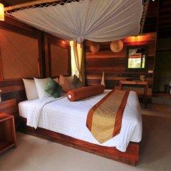 Отель Sensi Paradise Beach Resort комната для гостей фото 4