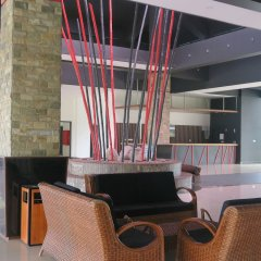 SSS Manhao Hotel Вити-Леву интерьер отеля фото 3