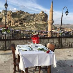 Cave Konak Cappadocia- Special Category Турция, Ургуп - отзывы, цены и фото номеров - забронировать отель Cave Konak Cappadocia- Special Category онлайн питание