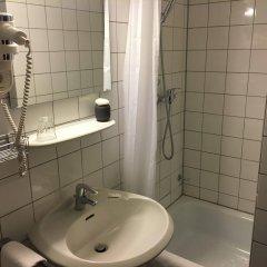 Отель Atrium Rheinhotel ванная фото 2