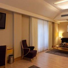 Отель Aretxarte Испания, Дерио - отзывы, цены и фото номеров - забронировать отель Aretxarte онлайн комната для гостей