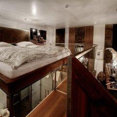 Отель Backstage Boutique Hotel Швейцария, Церматт - отзывы, цены и фото номеров - забронировать отель Backstage Boutique Hotel онлайн интерьер отеля