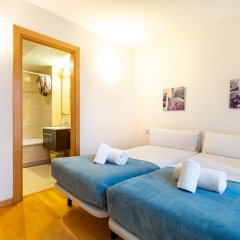 Апартаменты Vivobarcelona Apartments - Princep Барселона фото 6