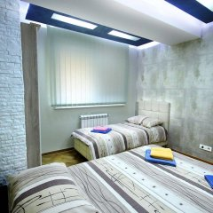 Апартаменты Apartments Terazije комната для гостей фото 5