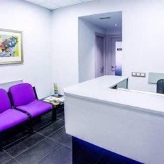 Отель Hostal Plaza Испания, Сантандер - отзывы, цены и фото номеров - забронировать отель Hostal Plaza онлайн комната для гостей фото 2
