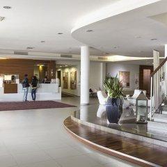 Yes Hotel Touring интерьер отеля фото 3