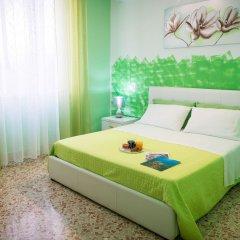 Отель Colors B&B Италия, Палермо - отзывы, цены и фото номеров - забронировать отель Colors B&B онлайн комната для гостей фото 2