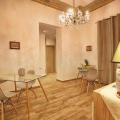 Отель Palermo Web House Италия, Палермо - отзывы, цены и фото номеров - забронировать отель Palermo Web House онлайн комната для гостей фото 2