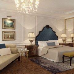 Отель Царский дворец Пушкин комната для гостей фото 3