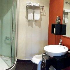 Hotel Donosti ванная