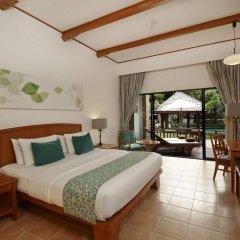 Woodlands Hotel & Resort Паттайя комната для гостей фото 2