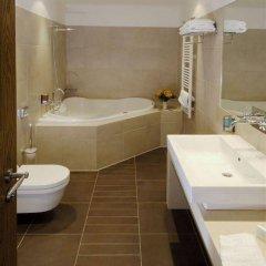 Отель Ea Manes Прага ванная фото 2
