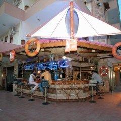 Adonis Hotel Мармарис гостиничный бар