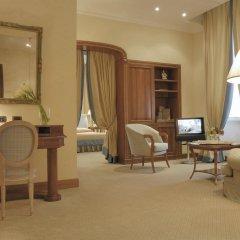 Отель Aldrovandi Villa Borghese Италия, Рим - 2 отзыва об отеле, цены и фото номеров - забронировать отель Aldrovandi Villa Borghese онлайн удобства в номере