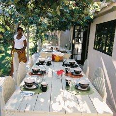Отель Addo African Home питание фото 3