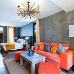 Отель Natai Beach Resort & Spa Phang Nga комната для гостей фото 3