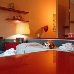 Hotel Britannia спа фото 2