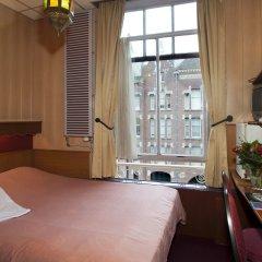 Nadia Hotel комната для гостей фото 6