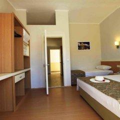 Sun City Apartments & Hotel Турция, Сиде - отзывы, цены и фото номеров - забронировать отель Sun City Apartments & Hotel онлайн сейф в номере