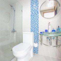 Отель Vista Marina Residence Доминикана, Бока Чика - отзывы, цены и фото номеров - забронировать отель Vista Marina Residence онлайн ванная