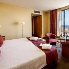 Отель Sao Miguel Park Hotel Португалия, Понта-Делгада - отзывы, цены и фото номеров - забронировать отель Sao Miguel Park Hotel онлайн комната для гостей фото 4