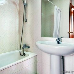 Hotel Alcarria ванная