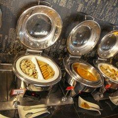 Отель Le Fenix Sukhumvit питание фото 2