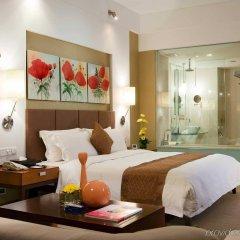 Отель St.Helen Shenzhen Bauhinia Hotel Китай, Шэньчжэнь - отзывы, цены и фото номеров - забронировать отель St.Helen Shenzhen Bauhinia Hotel онлайн удобства в номере