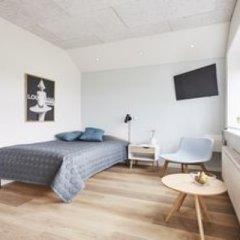 Отель Athome Apartments Дания, Орхус - отзывы, цены и фото номеров - забронировать отель Athome Apartments онлайн комната для гостей фото 3