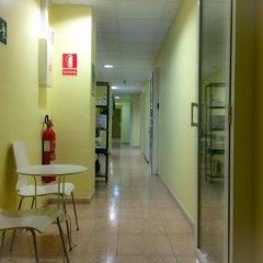Отель Barcelona City North интерьер отеля