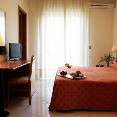 Отель Iside Италия, Помпеи - отзывы, цены и фото номеров - забронировать отель Iside онлайн удобства в номере