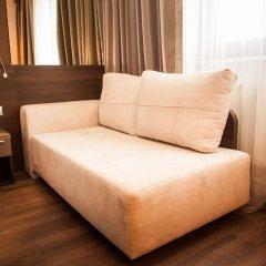 Отель Expo Чехия, Прага - 9 отзывов об отеле, цены и фото номеров - забронировать отель Expo онлайн комната для гостей фото 5