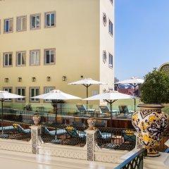 Hotel Infante Sagres парковка