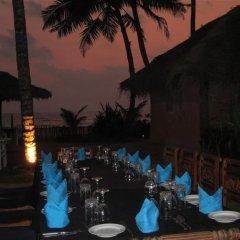 Отель Saffron Beach Шри-Ланка, Ваддува - отзывы, цены и фото номеров - забронировать отель Saffron Beach онлайн помещение для мероприятий