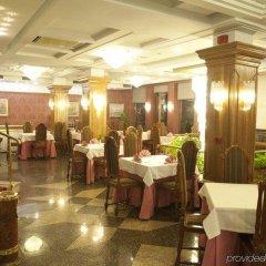 Отель Grand Hotel & Spa Tirana Албания, Тирана - отзывы, цены и фото номеров - забронировать отель Grand Hotel & Spa Tirana онлайн питание фото 3