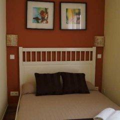 Отель Apartamentos Tirso De Molina детские мероприятия