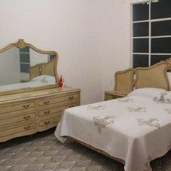 Отель Comodo Y Atractivo Departamento Isa 96 Мехико комната для гостей фото 4